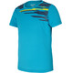 Ziener Cludd Tee Juniors sea.lime green